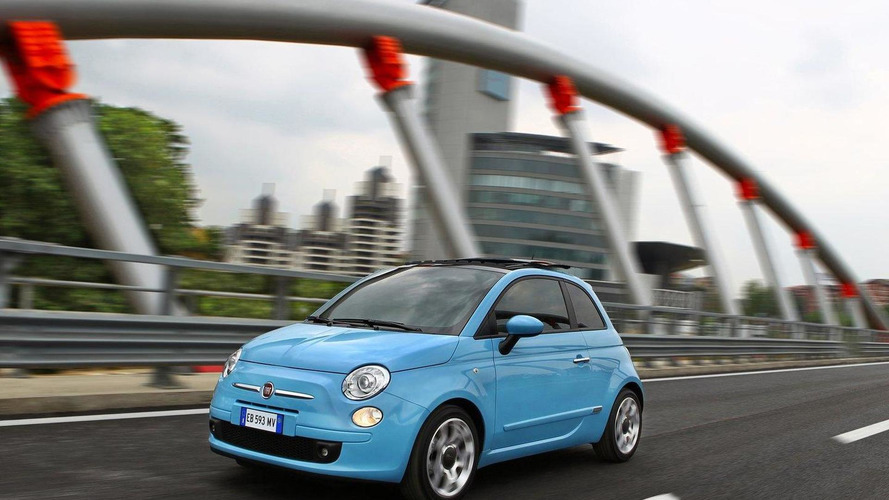 Fiat to keep 500's iconic form for next-generation