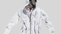 Mercedes Monochrome Gift - fleece jacket ladies