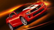Chevy Camaro Z/28 to be Reborn - after GM financial stability returns