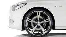 BMW 5-Series GT by AC Schnitzer Debuts in Geneva