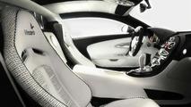 Mansory Linea Vincero Bugatti Veyron 16.4 Unveils in Geneva