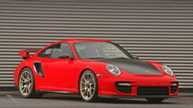 Porsche GT2 RS tuned by Wimmer RS
