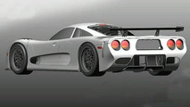 Faster, Lighter Mosler MT900 GTR XX in the Works