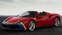 70 ans de Ferrari - Découvrez 10 nouvelles livrées ! (Partie 2)