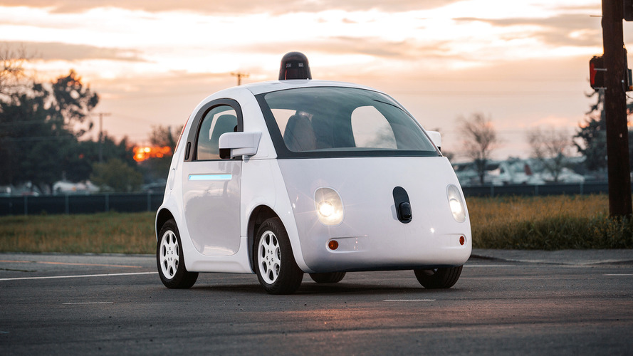 Google paid its self-driving auto engineers so much, they left