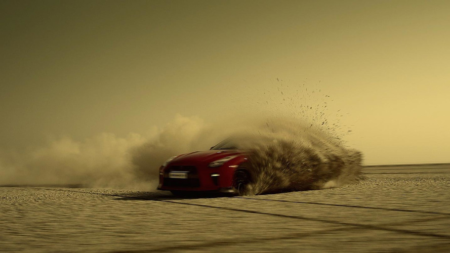 VIDÉO - Un record insolite pour la Nissan GT-R en Inde