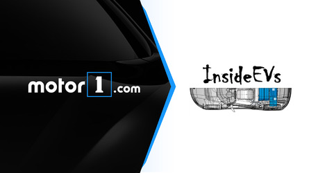 Motor1 acquires InsideEVs.com, hires Sebastian Blanco