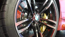 BMW M3 facelift live photo from official premiere