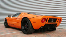 Avro's 720 Mirage Ford GT