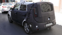 2014 Kia Soul spy photo 03.9.2012