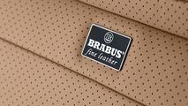 Brabus 850 XL based on Mercedes GLS63