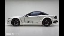 Misha Designs Mercedes-Benz SL-M