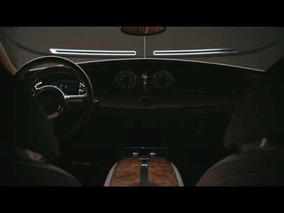 Bugatti 16C Galibier, Official Video (Extended Version)