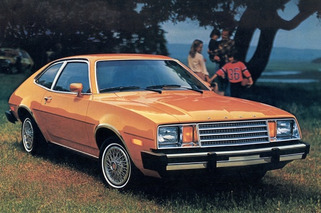 The Ford Pinto: A Mystery For All Time