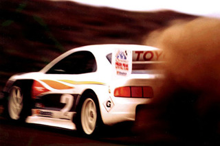 2012 Pikes Peak Hill Climb: Insanity at 14,000 Feet