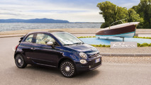 Fiat 500 Riva revealed as speedboat-inspired special edition