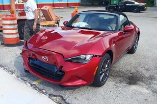 The 2016 Mazda MX-5 Miata Already Got a Facelift