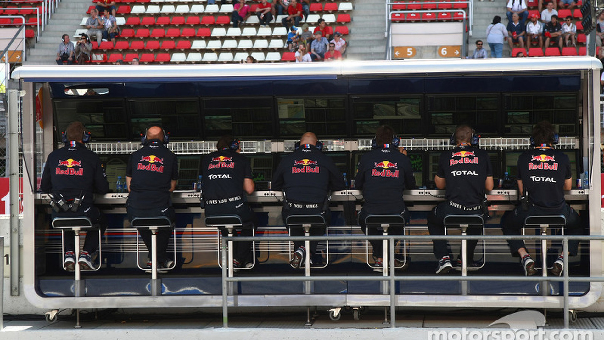 Revealed: The full scope of F1's tighter radio limits