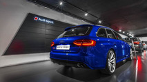 Audi Sport branding pilot program launched in Australia, rivals Mercedes-AMG and BMW M