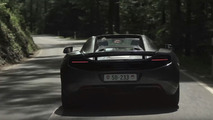 This McLaren might be the highest mileage McLaren in the world