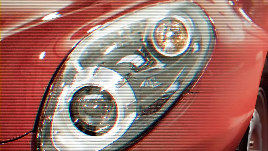 Alfa Romeo 4C Spider Limited Edition teaser reveals nothing [video]