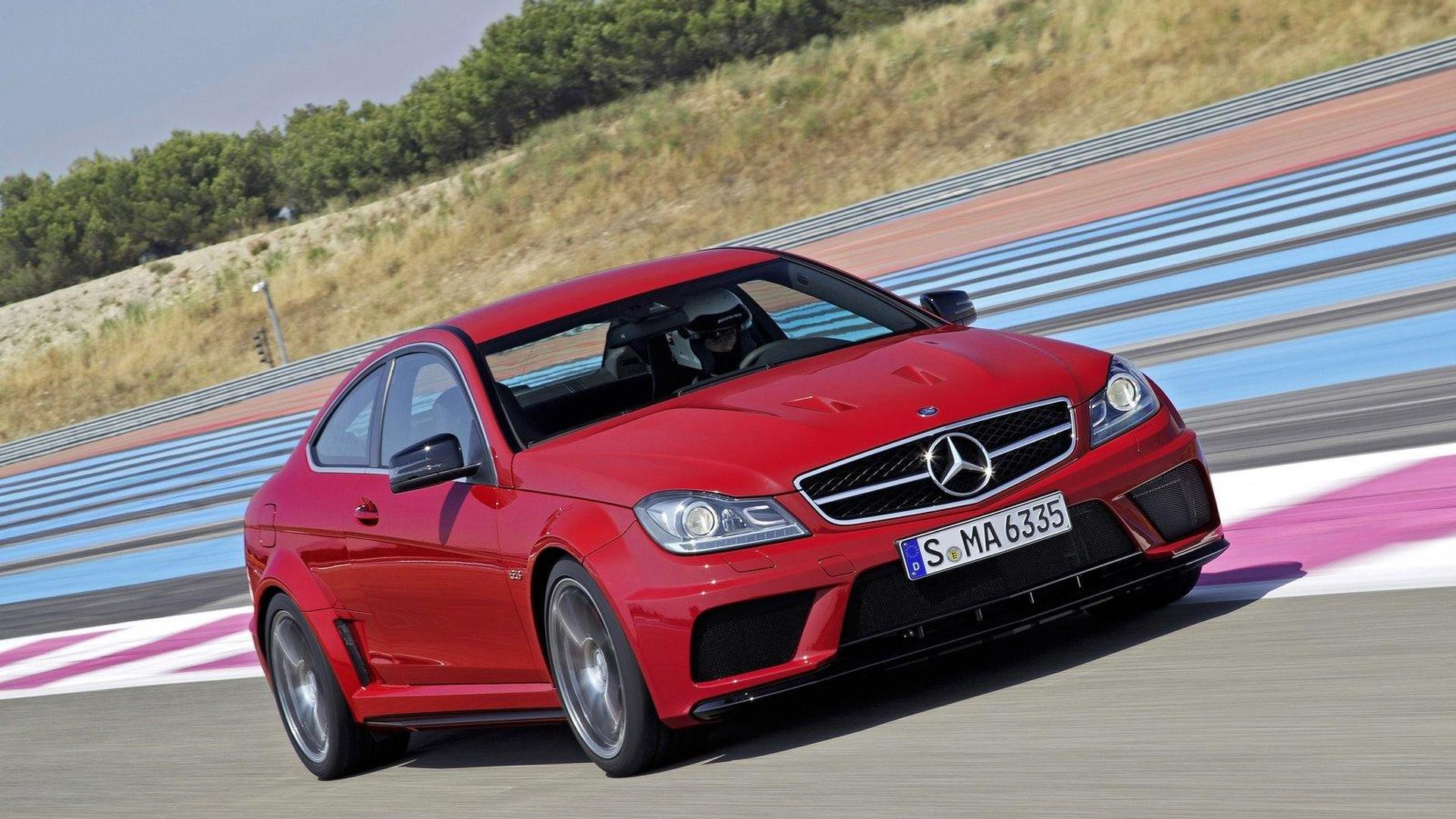 Mercedes delivers its 10 millionth C-Class, looks forward to next-generation model