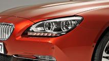BMW illuminates the future with new lighting tech
