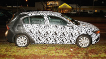 Fiat Tipo hatch hides predictable design in new spy shots