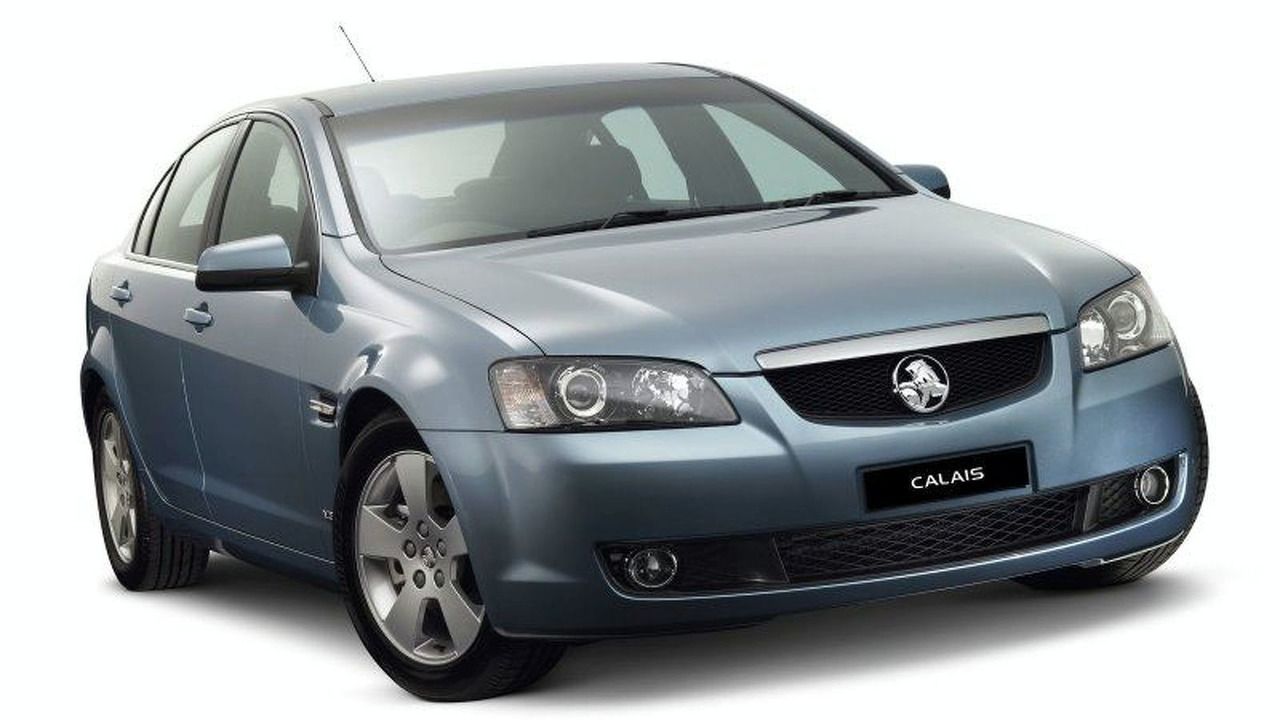 Holden VE Calais