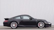 Hamann Accessories for the new Porsche 911 Carrera and Carrera S