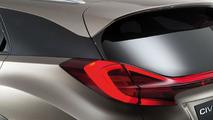 Honda Civic Tourer Concept 05.3.2013