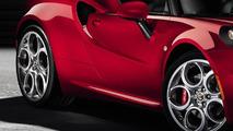 2013 Alfa Romeo 4C
