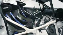 Ford Fiesta WRC unleashed