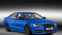 2012 Audi RS8 by playaplaya a.k.a. ACERBUS_06