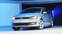 Volkswagen Polo MkV in Geneva