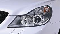 Inden-Design Mercedes SL 65 AMG facelift conversion - hi res