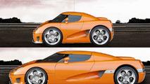 Aston Martin Cygnet Inspires the Supercar Shrinker