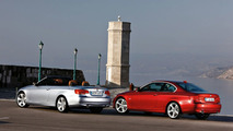 2011 BMW 3-Series Coupe & Convertible Facelift