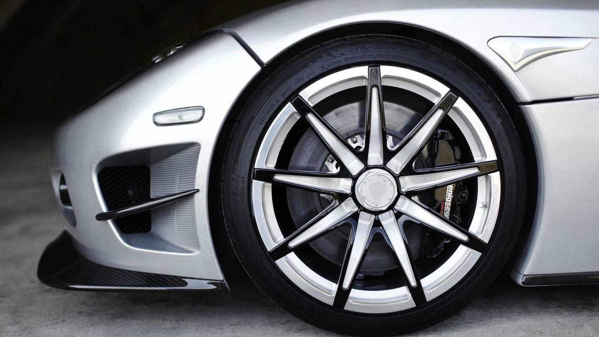 Koenigsegg Trevita based on CCXR Revealed