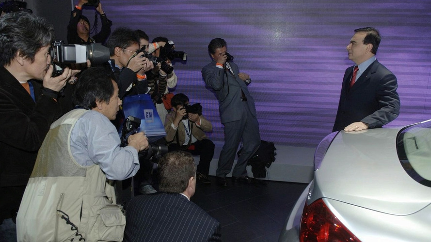 Nissan Withdraws from Most Motor Shows in 2009
