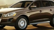LEAKED: Volvo XC60 SUV Images