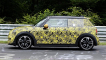 2014 MINI Cooper S spy photo 28.06.2013