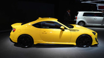 Scion FR-S Release Series 1.0 at 2014 New York Auto Show