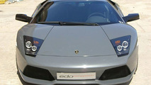 Lamborghini Murcielago LP640 by Edo Competition