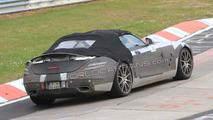 Mercedes-Benz SLS AMG Roadster set for 2011 Frankfurt debut