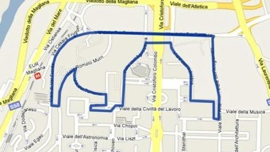 Rome GP will hurt Monza says circuit director