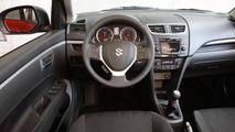 2011 Suzuki Swift: Interior, more specs & new images revealed