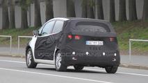 Hyundai's Kia Venga version spied in Germany - possible iM20?