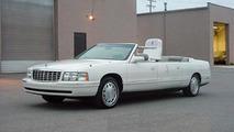 GM Raising Cash with Barrett-Jackson Auction sale