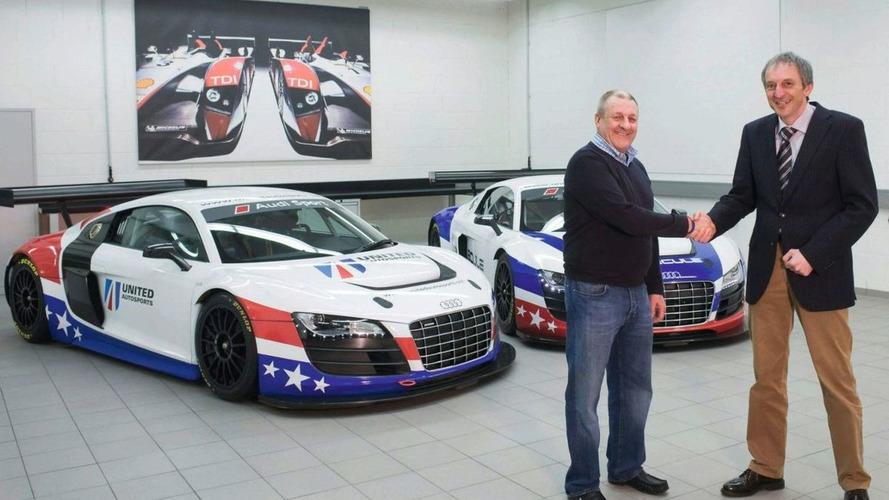 Audi R8 LMS Evolution Version Announced